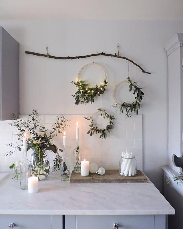 Simple Home Store - Новорічні прикраси для дому своїми руками