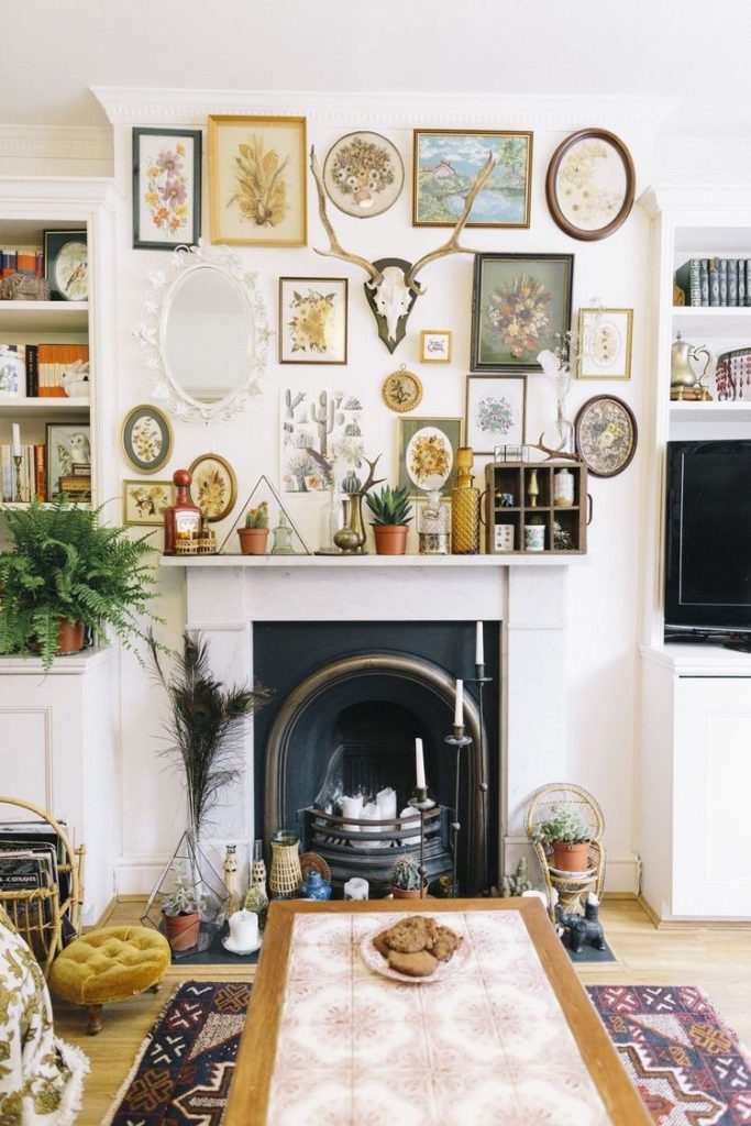 Simple Home Store - Дизайн інтер'єру: тренди та тенденції 2020 року