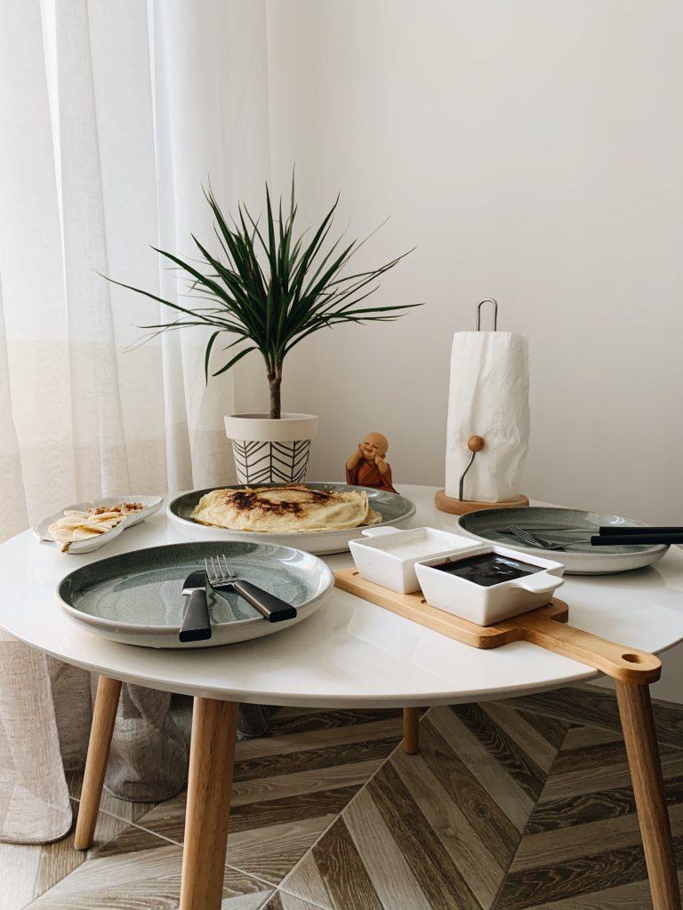 Simple Home Store - Рецепти млинців та мафінів від Simple