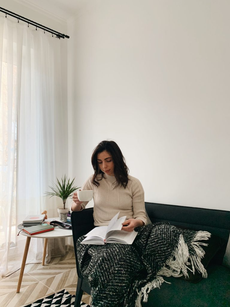 Simple Home Store - Марина Гутлебет, власниця Simple Home Store