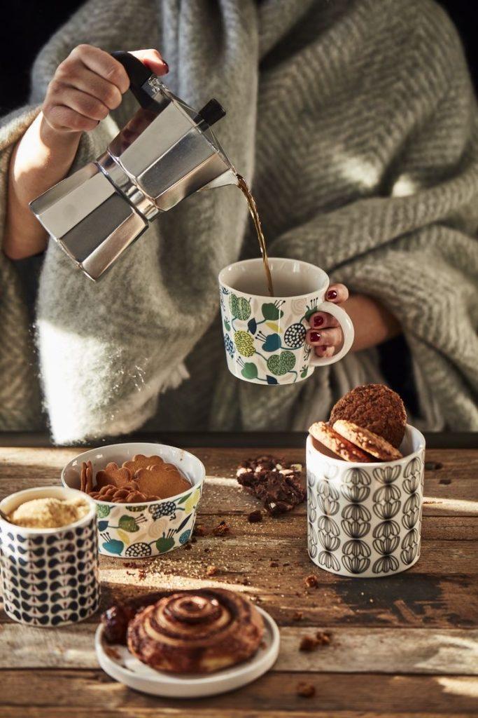 як приготувати каву в гейзерній кавоварці