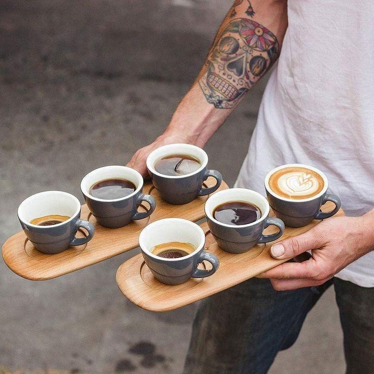 альтернатива кава