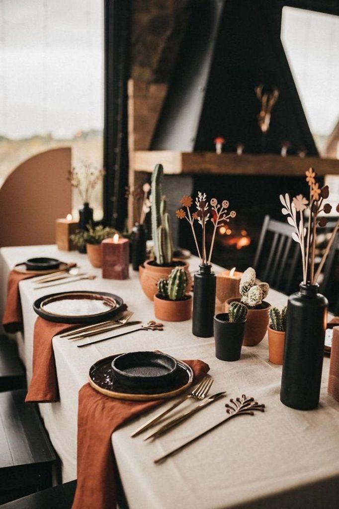 Simple Home Store - Сервірування святкового столу: основні правила та ідеї для натхнення