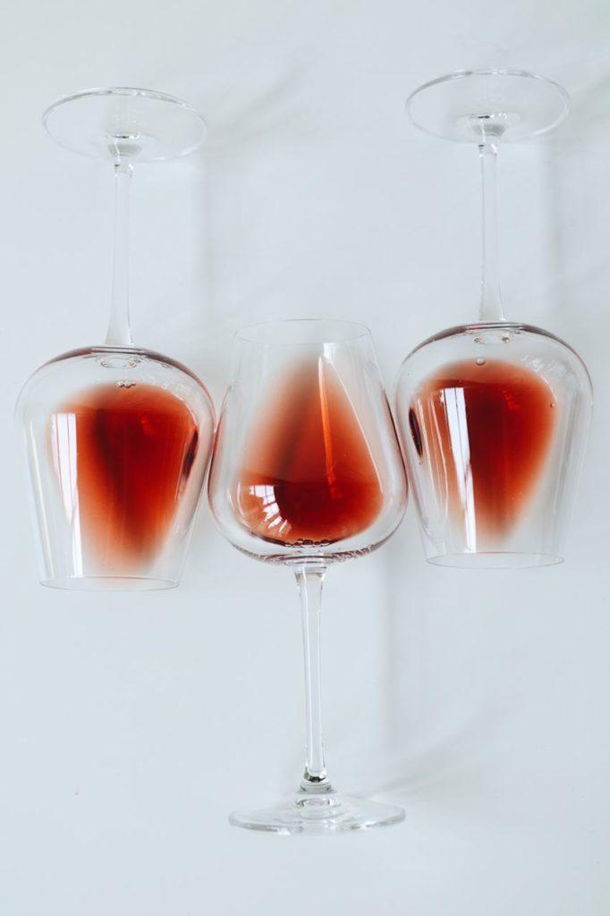 класичні бокали для вина купити