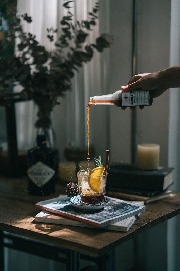 Simple Home Store - Холодні кавові напої для літа: 5 ідей