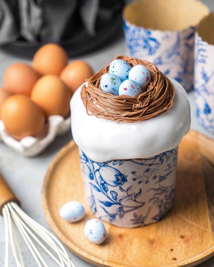 Simple Home Store - Паска, крафін чи панетоне? Прості рецепти великодньої випічки
