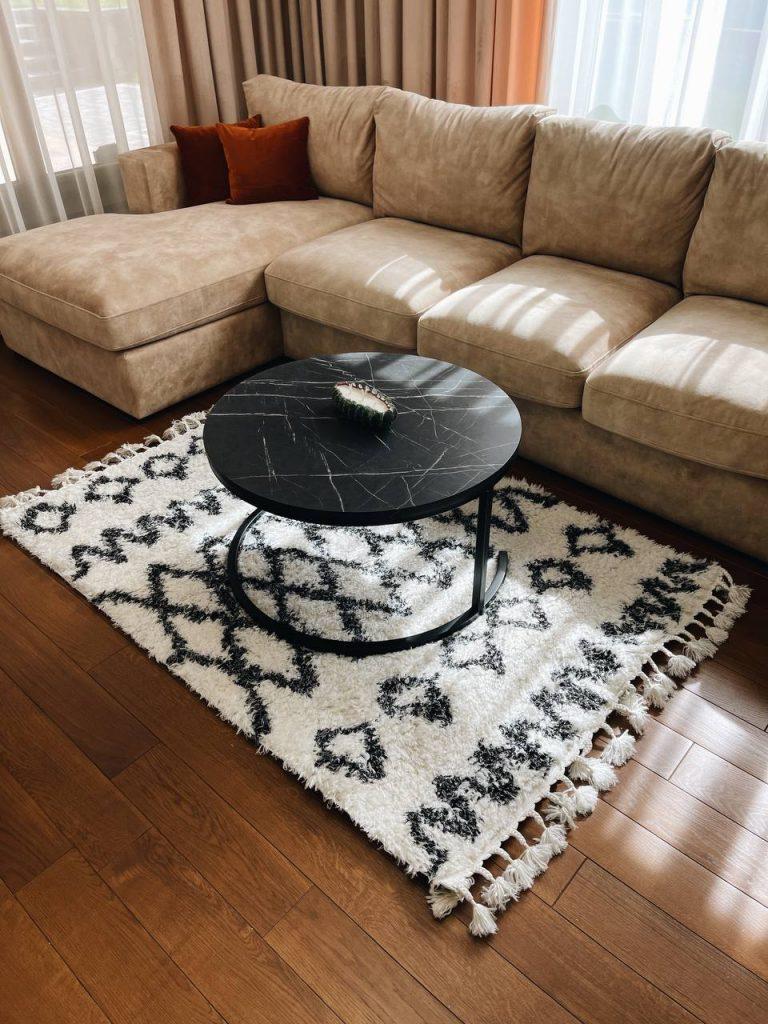 коврик у ватальну кімнату